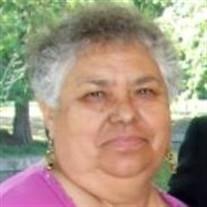 Betty Deande