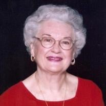 Betty E. Lee