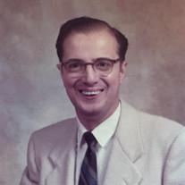 Edmond L. Sozzi
