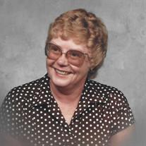 """Lillian """"Ann"""" Hixson"""