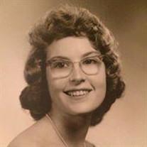 Mrs Sara Shoemake Kelley