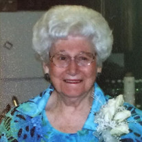"Mildred Gwendolyn ""Gwen"" Hocott"