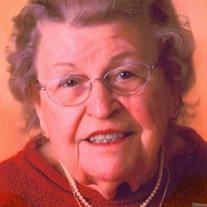 Catherine B. O'Henley