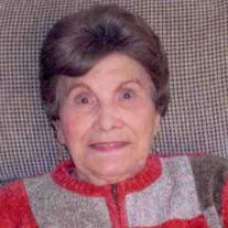 Mrs. Mary Ferreira