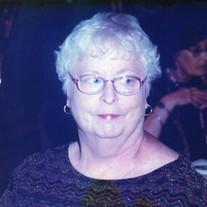 Jeannette Blount Wheeler