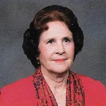 Hazel Irene Nalley-Rowell