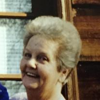 Dorothy Faye Wallin