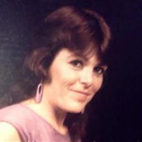Mrs. Kathy Mae Gooch