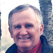 Todd Edward Henson