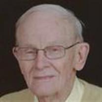 "John ""Jack"" F. Bergstrom Jr."