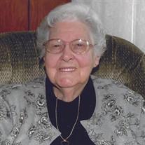 Mabel M. Kettwich