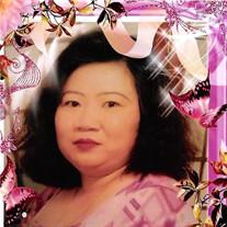 Huong Thu Thi Banh