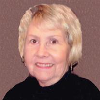 Sondra Joyce Oskanian