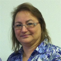 Catherine Sue Burke
