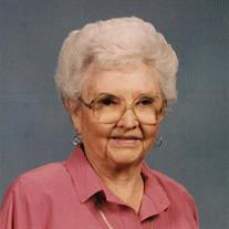 Dorothy Arlene Ware