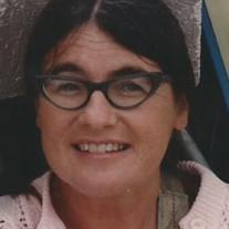 Elizabeth J. Burbank