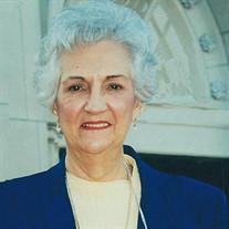Meda B. Hayne