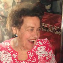 Mary Elizabeth Savage Wommack
