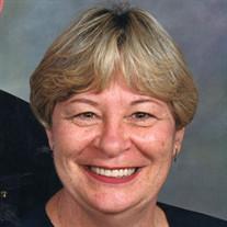 Judith Ann  Valliere