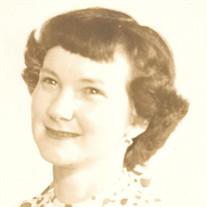 Winnie Azalee Worley Keith