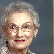 Margaret Drue Gross