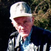 William A.  Zellner  Sr.