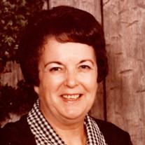 Joyce M.  Smith