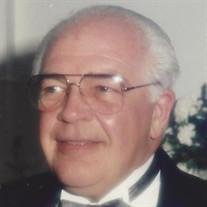 William Joseph Westerman II