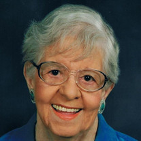 Elmae Myers Reynolds