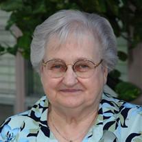 Lura Faye Pierce