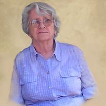 Gwendolyn Turner