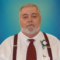 "Mr. Cloid ""Butch"" Johnson"