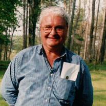 James Leon Burrell Jr.