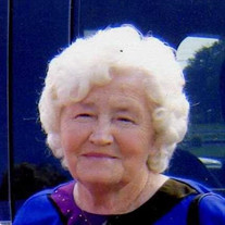 Gladys Burleson