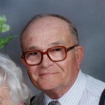 SFC (Ret) Raymond Charles Dudek