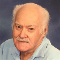 Melvin Guskey