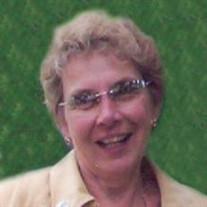 Mrs. Margaret Groeneveld