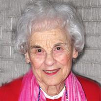 June Rose  Huschen