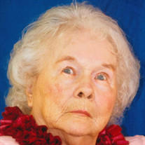 Mrs. Elizabeth Inman Baldwin