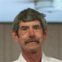 Robert Charles Mangelsdorf