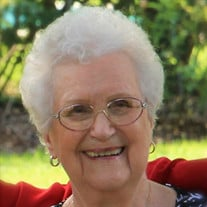 Mrs. June Jackson