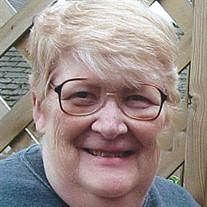 Mrs. Betty  Ann Anderson