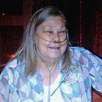 Sandra Lou Grover