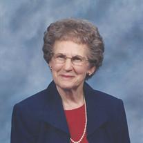 Chloe Burgess
