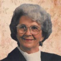 Elouise Cleveland Kinchen