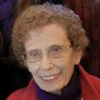 Dorothea L. Roeh