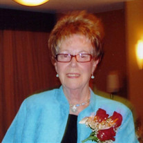 Ruth Ann Bilderback