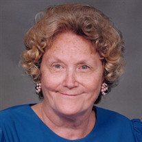 Doris Elizabeth Silvers Newman