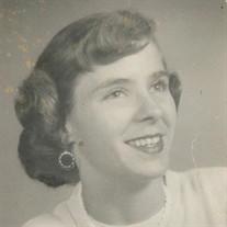 Hazel Irene Porter