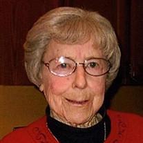 Margaret M. Hiller
